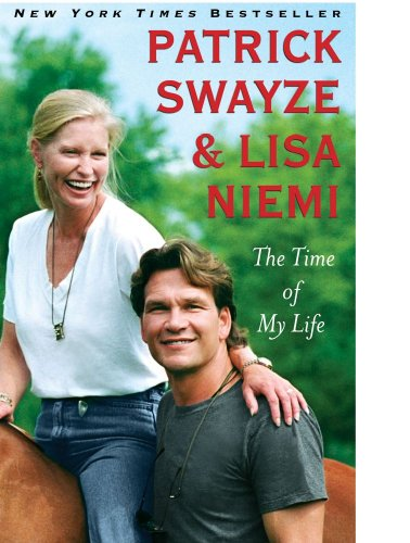 The Time of My Life, Patrick Swayze, Lisa Niemi