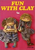 img - for Fun with Clay (Ondori Craft Books) by Tomoko Kanai (1991-11-01) book / textbook / text book