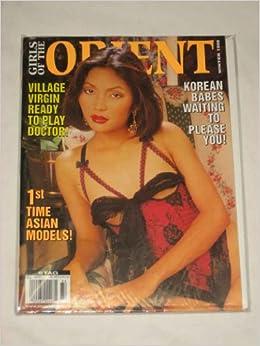 girls of the orient winter 1998 kyung ja lee kobe tai inc