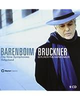 Bruckner : Les 9 Symphonies - Helgoland
