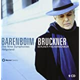 Bruckner : Symphonies Nos 1 - 9by Various Artists