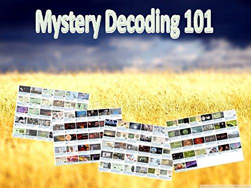 Crop Circle Mystery - Season 2