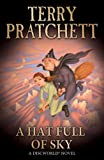 Terry Pratchett A Hat Full of Sky