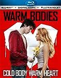 Warm Bodies (Blu-ray Combo + UltraViolet Digital Copy)