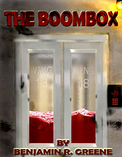 The Boombox (The Boombox Series Book 1)