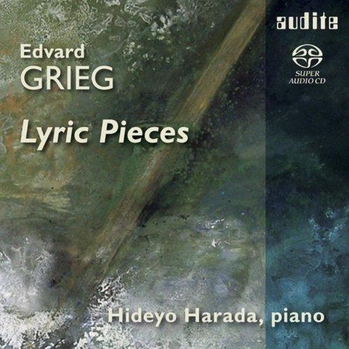 GRIEG / HARADA