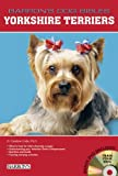 img - for Yorkshire Terriers (Barron's Dog Bibles) book / textbook / text book
