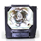 Liberty Brand Replacement Lamp for INFOCUS SP-LAMP-LP770 including generic housing and brand new Ushio lamp