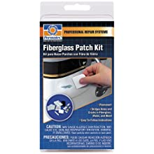 Permatex 80265-6PK Fiberglass Patch Kit (Pack of 6)