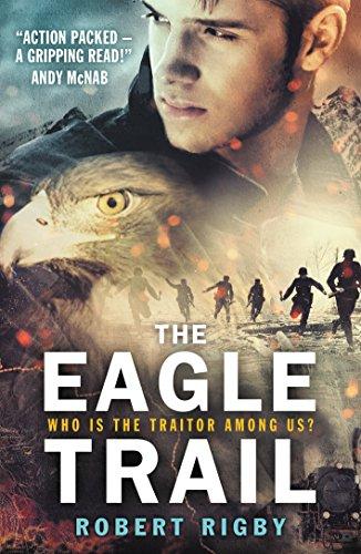 The Eagle Trail (Paul Hansen 1)