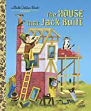 img - for The House that Jack Built (Little Golden Book) book / textbook / text book