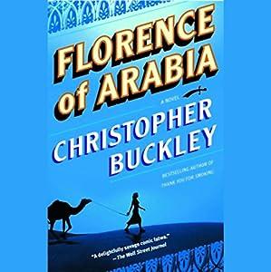 Florence of Arabia Audiobook