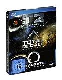 echange, troc Terminator 2 / Stargate / Total Recall [Blu-ray] [Import allemand]