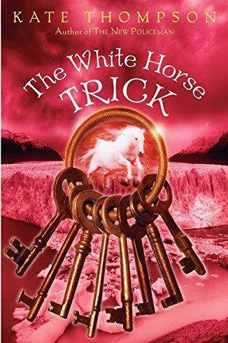 The White Horse Trick (New Policeman Trilogy) PDF