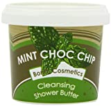 Bomb Cosmetics Mint Choc Chip Cleansing Shower Butter