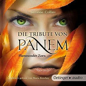 Flammender Zorn (Die Tribute von Panem 3)