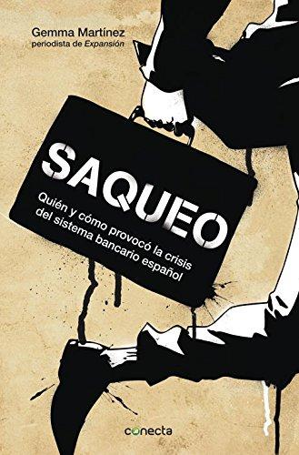 SAQUEO