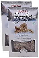 #10: Reliance Combo - Nutraj Dry Fruit Walnut Kernels, 200g (Buy 1 Get 1, 2 Pieces) Promo Pack