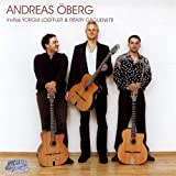 Andreas, Ritary & Yorgui