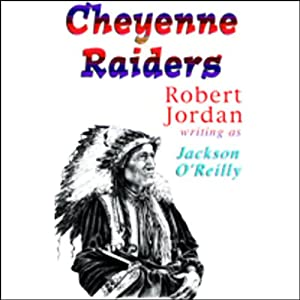 Cheyenne Raiders Audiobook