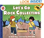 Let's Go Rock Collecting (Let'S-Read-...