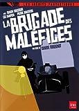 echange, troc La Brigade des maléfices