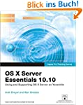OS X Server Essentials 10.10: Using a...