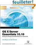 Apple Pro Training Series: OS X Serve...