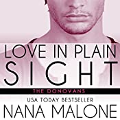 Love in Plain Sight | Nana Malone