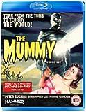 Mummy [Reino Unido] [Blu-ray]
