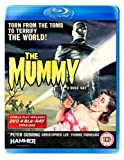 The Mummy (Blu-ray + DVD)