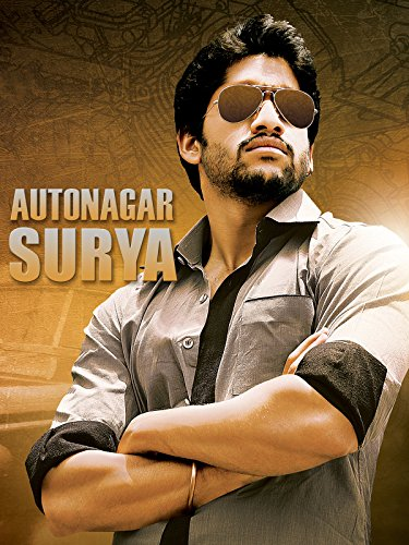 Autonagar Surya (English Subtitled)