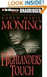 The Highlander's Touch (Highlander Series)