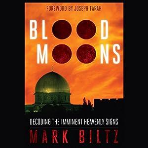 Blood Moons Audiobook