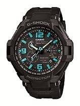 [カシオ]CASIO 腕時計 G-SHOCK ジーショック SKY COCKPIT スカイコックピット タフムーブメント採用ソーラー電波時計 MULTIBAND6 GW-4000-1A2JF メンズ GW-4000-1A2JF メンズ