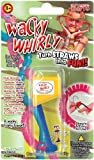 Pepperell Wacky Whirly Straw Kit