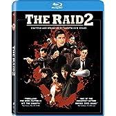 ザ・レイド GOKUDO 北米版 / The Raid 2 [Blu-ray][Import]
