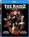 The Raid 2 Blu-ray