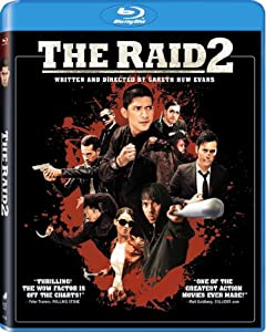 Raid 2 [Blu-ray] [Import]