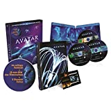 "Avatar - Extended Collector's Edition inkl. Artbook [Blu-ray]von ""Sigourney Weaver"""