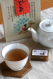 おまん小豆茶 ティーパック5g入x10袋