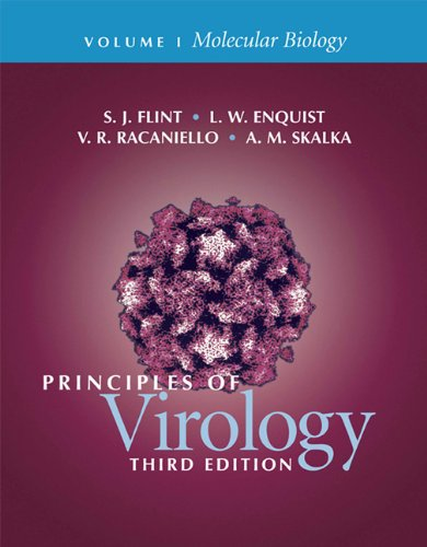 Principles of Virology, Vol. 1: Molecular Biology