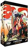 echange, troc Katanagatari - Intégrale - Edition Gold (5 DVD + Livret) [Édition Gold]
