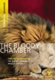 Angela Carter The Bloody Chamber (York Notes Advanced)