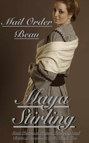 Mail Order Beau cover