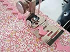 1pc Household Sewing Machine Elastic Band Presser Foot
