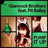 Pump It Up (feat. Pit Bailay) [Original Extended]