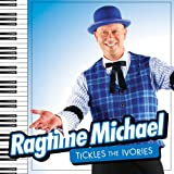 Ragtime Michael Tickles the Ivories