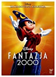 Fantasia 2000 [DVD] (English audio)