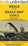Wreck of the Whale Ship Essex - Illus...